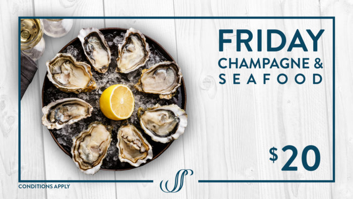 Screenly_Friday_ChampagneSeafood copy